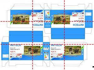 Harlequin 13 führt eine neue Kachelfunktion speziell für die Verarbeitung umfangreicher Ausdrucke mit hoher Geschwindigkeits Digitaldruck vor